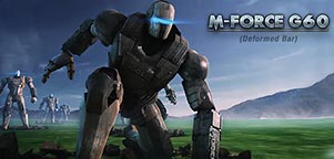 M-Force (Building Transformer) Year 2016
