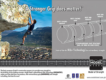 Theme A Stronger Grip Does Matter
