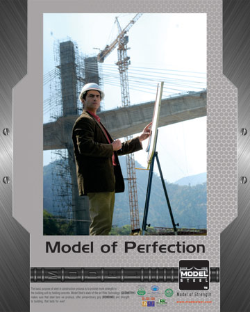 Theme - Model Of Perfection